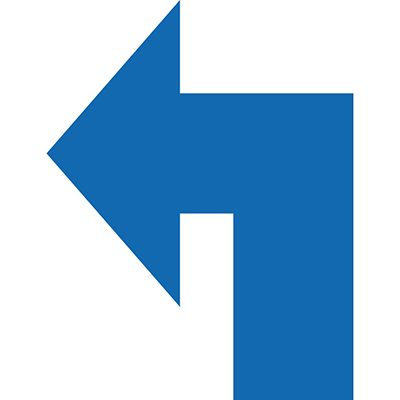 PermaStripe Arrow Left or Right TL1119